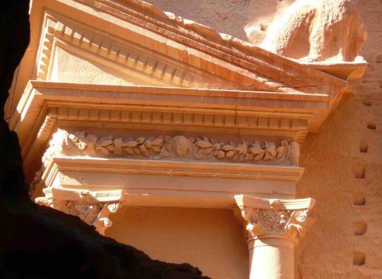 Jordanie - Escalade au Wadi Rum