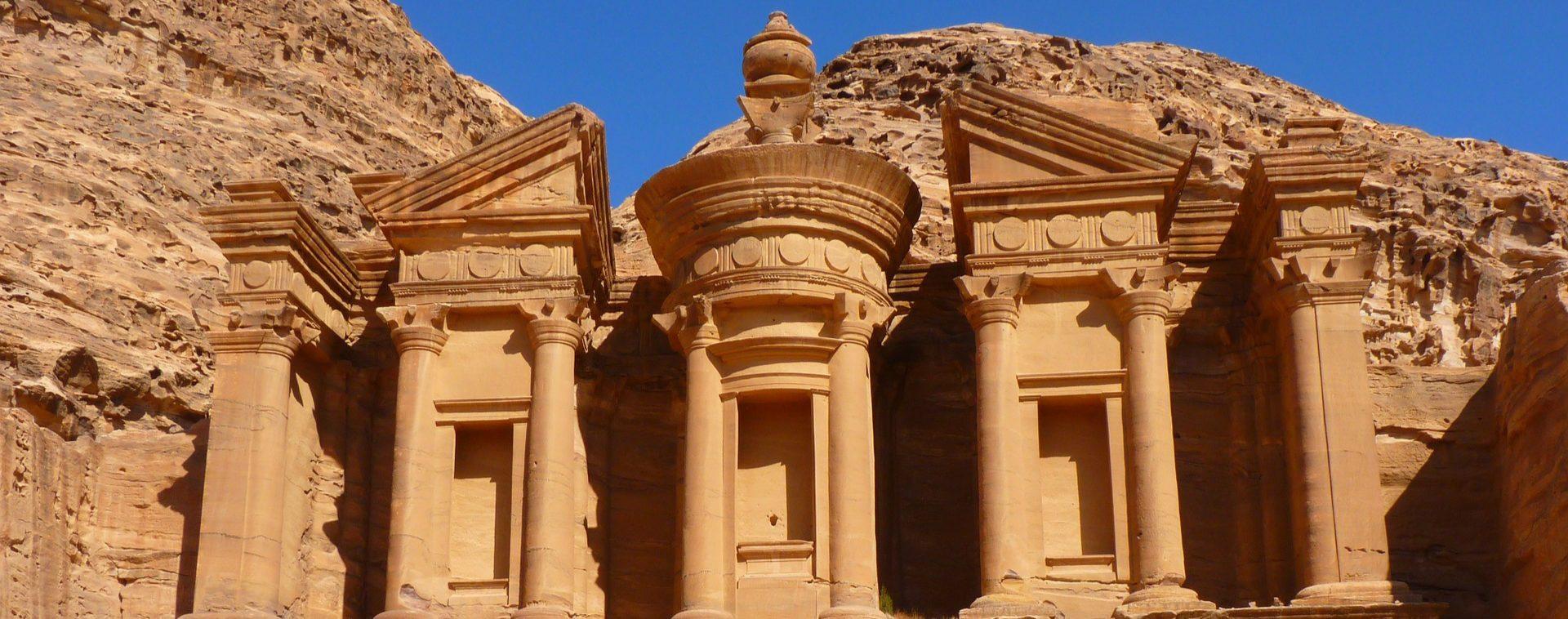 Jordanie - Escalade au Wadi Rum - Les matins du monde