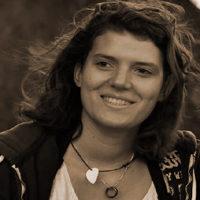 Justine Egraz - Les Matins du Monde