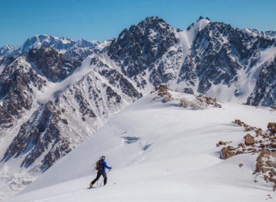 Kazakhstan - Ski au cœur de l'Asie Centrale