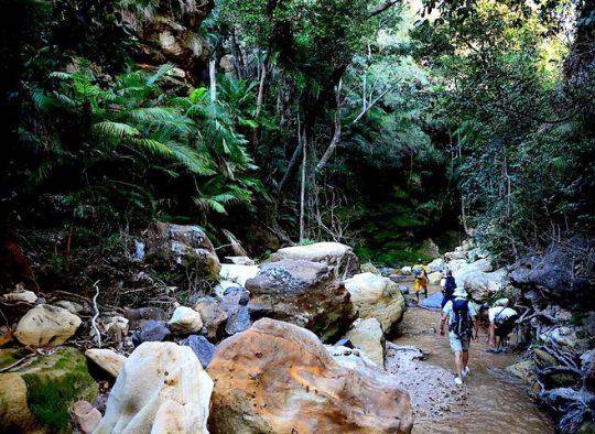 Madagascar - La Traversée Nord Makay