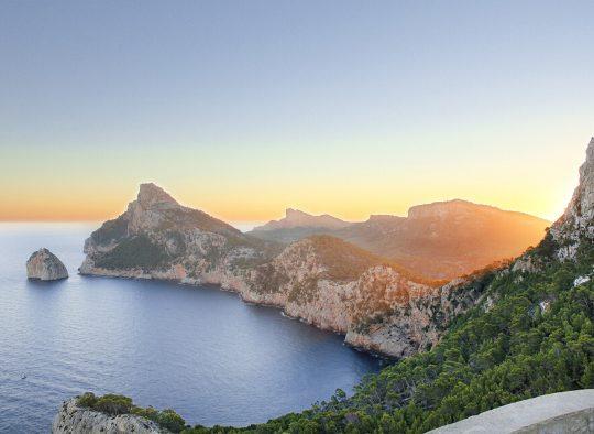 Espagne - Randonnée à Majorque