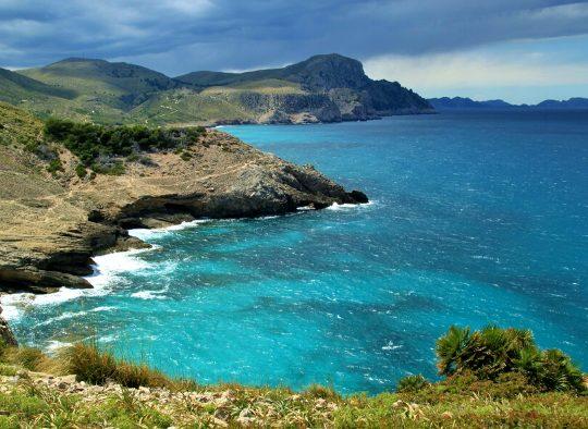 Randonnée à Majorque - Les matins du monde