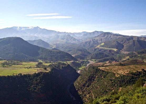 Maroc - Grande découverte du Massif du Toubkal - Les matins du monde