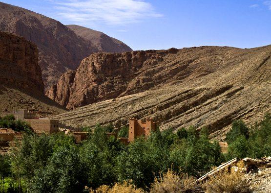 Maroc - Le Djebel Sarhro - Les matins du monde