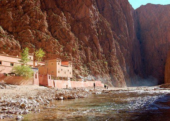Maroc - Découverte du Sud Marocain - Les matins du monde