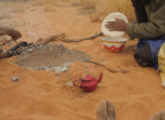 Mauritanie - Grande Traversée de l'Adrâr au Tagant