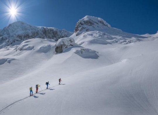 Monténégro - Exploration des montagnes