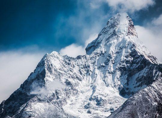 Népal - Trek en pays Sherpa : le Khumbu, tout confort