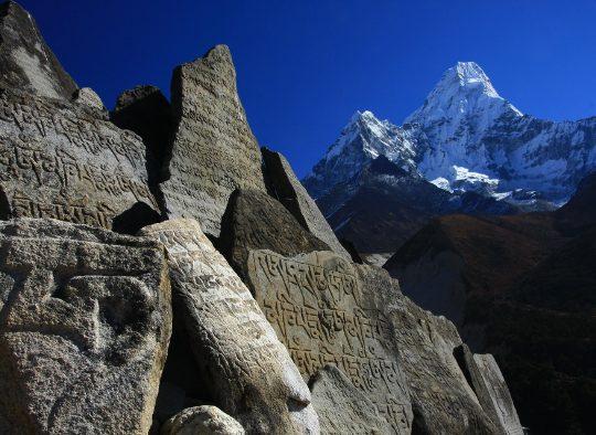 Népal - Trekking expédition des 3 cols - Les matins du monde