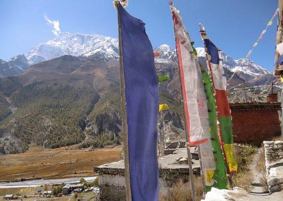 Népal - Au Coeur du Mustang - Les matins du monde