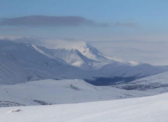 Russie - Oural - Ski au pays des Nénètses