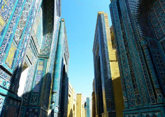 Ouzbékistan - Merveilles des Montagnes de Samarcande