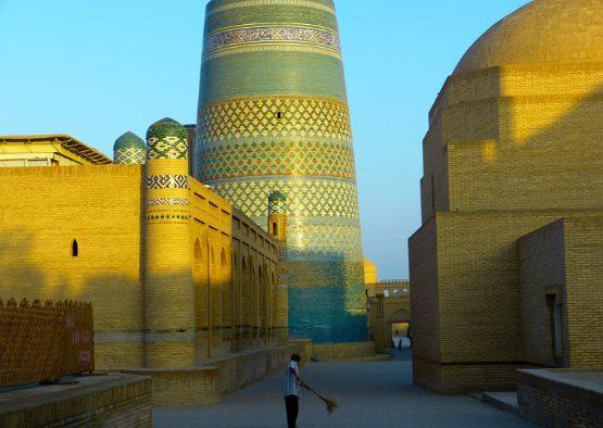 Ouzbékistan - Beauté des Villages Ouzbéks - Les matins du monde