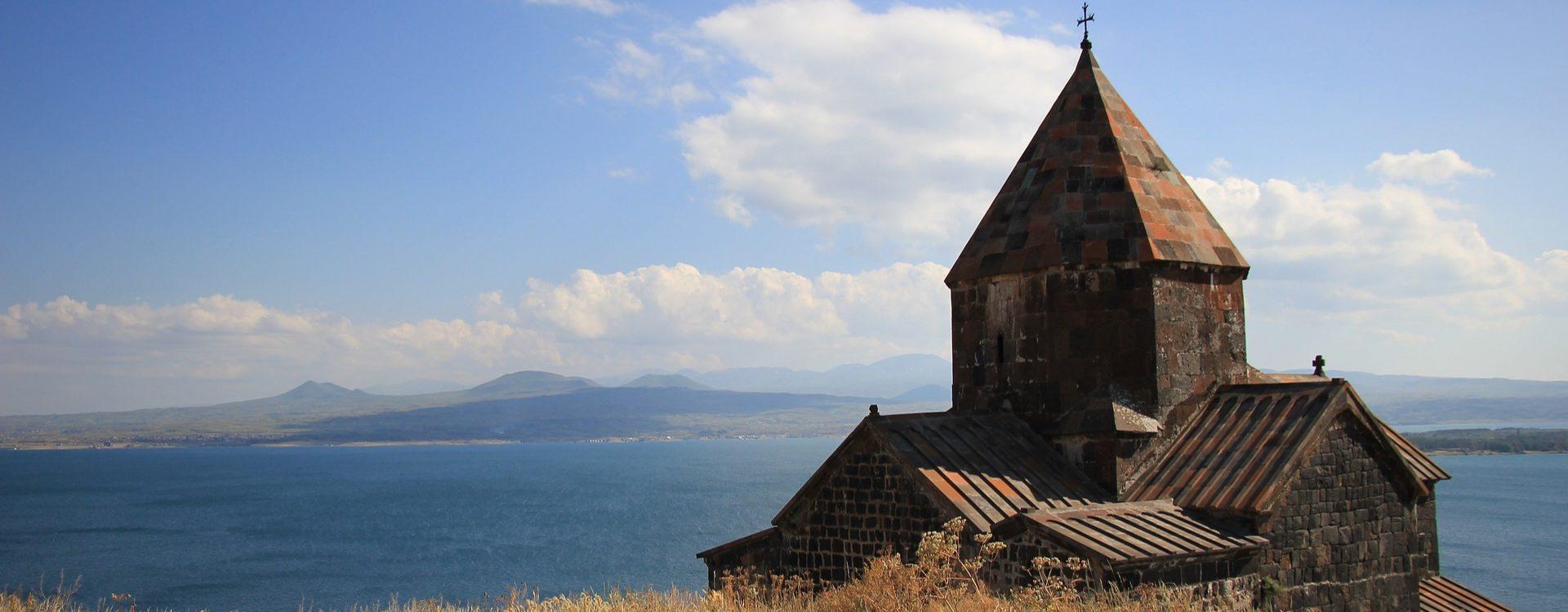Arménie - Les plus beaux sommets - Les matins du monde
