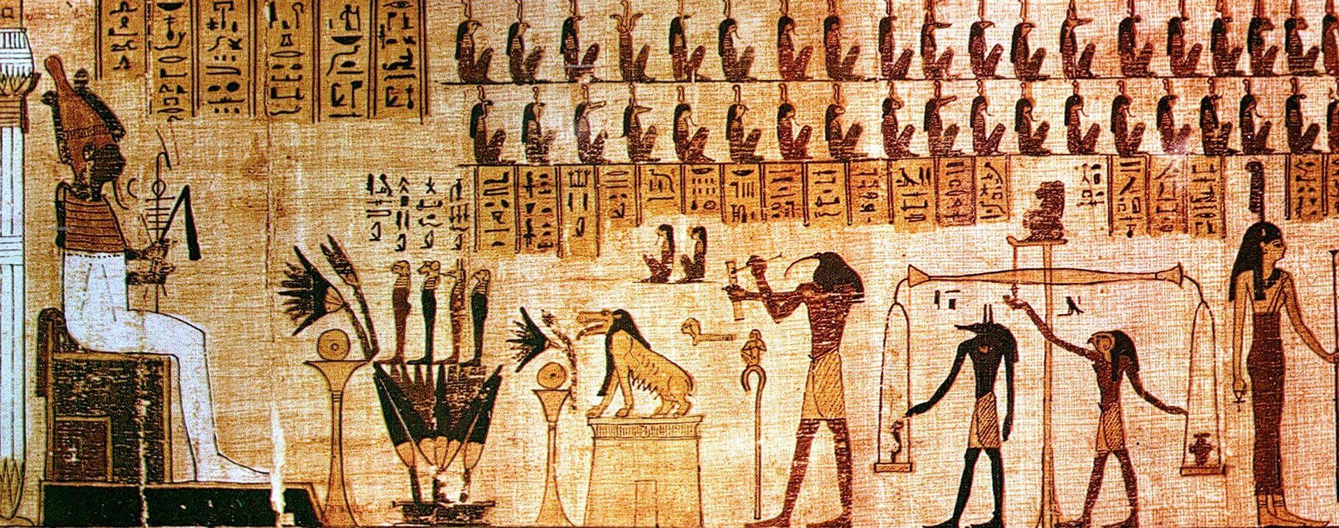 Egypte - Les Matins du Monde