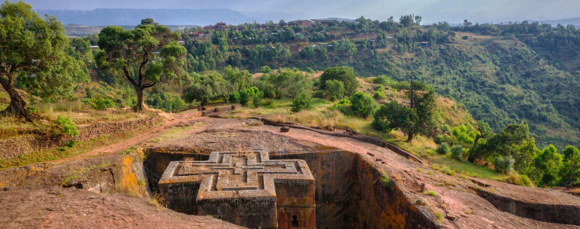 Ethiopie - Les Matins du Monde