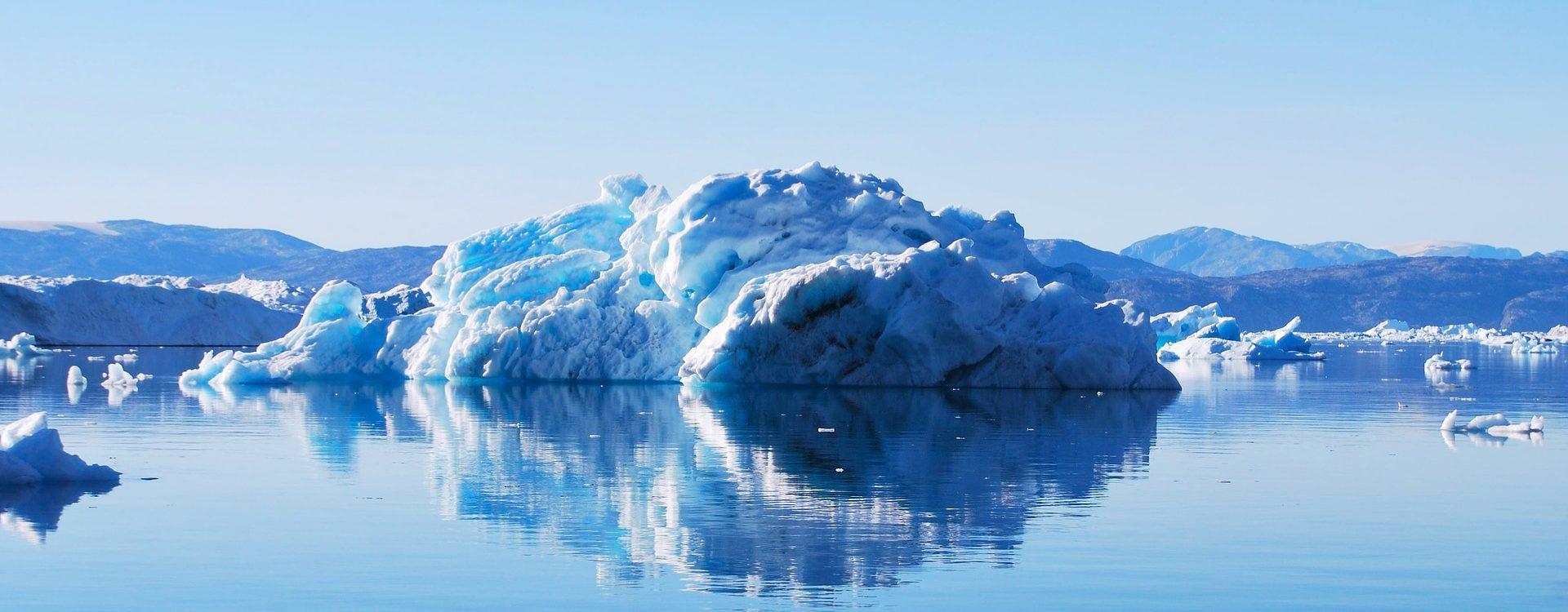 Groenland - Ski et bateau sur la côte ouest - Les matins du monde