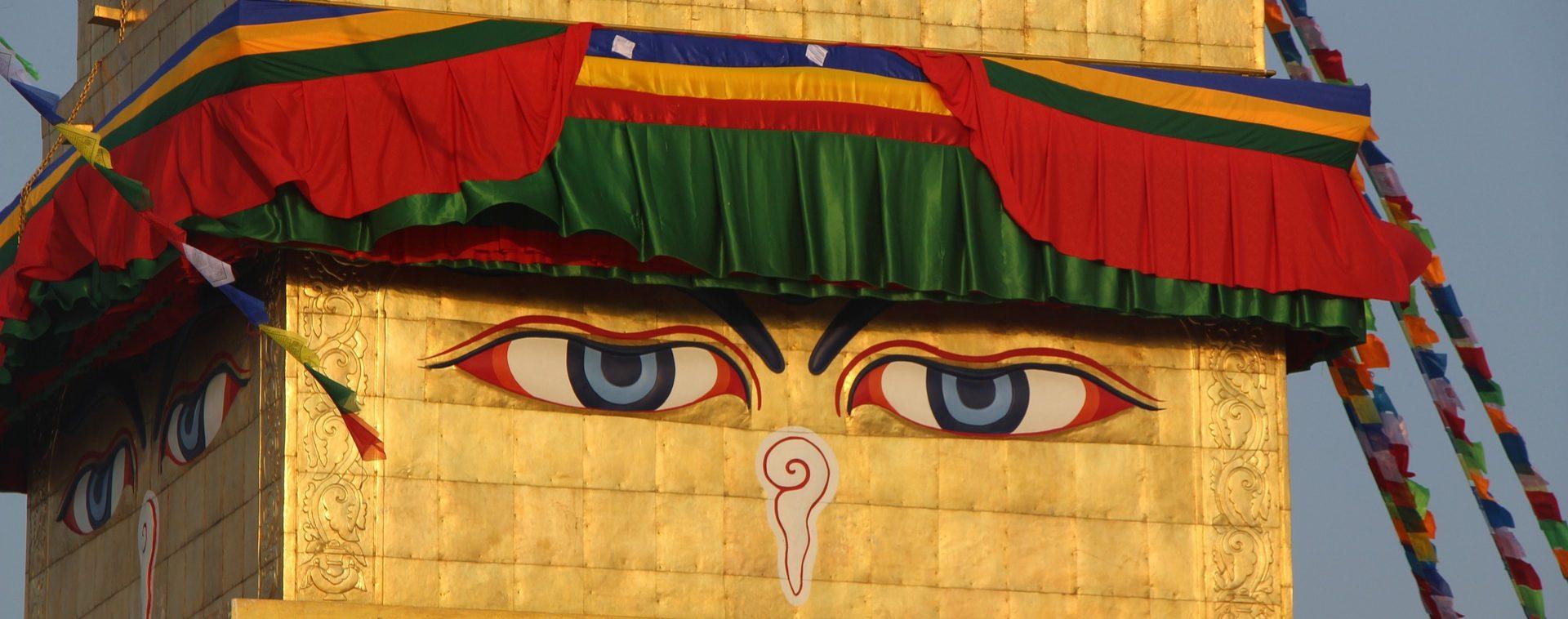 Népal - Trek et bouddhisme chez les Sherpa du Solu - Les matins du monde