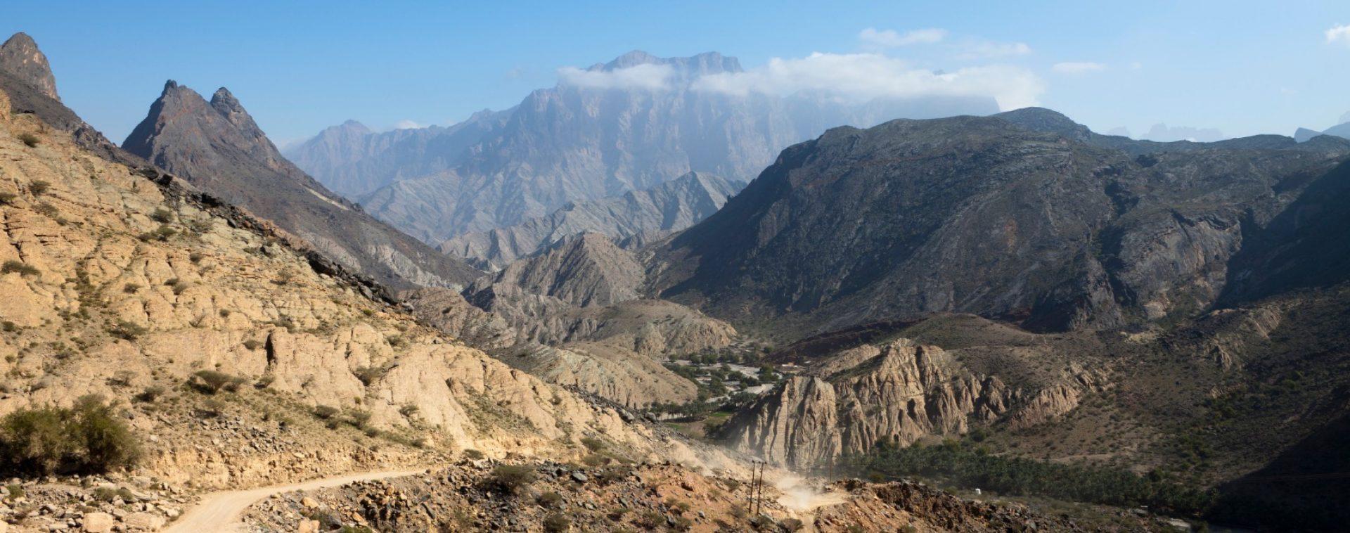 Oman - Les Matins du Monde