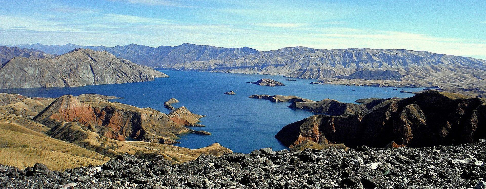 Tadjikistan - Exploration dans le massif de Fann - Les matins du monde