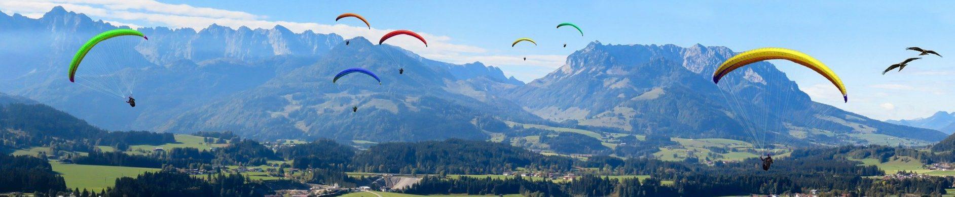 Parapente+Guide+Haute+Montagne - Les matins du monde