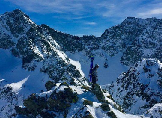 Pologne - Tatras à ski