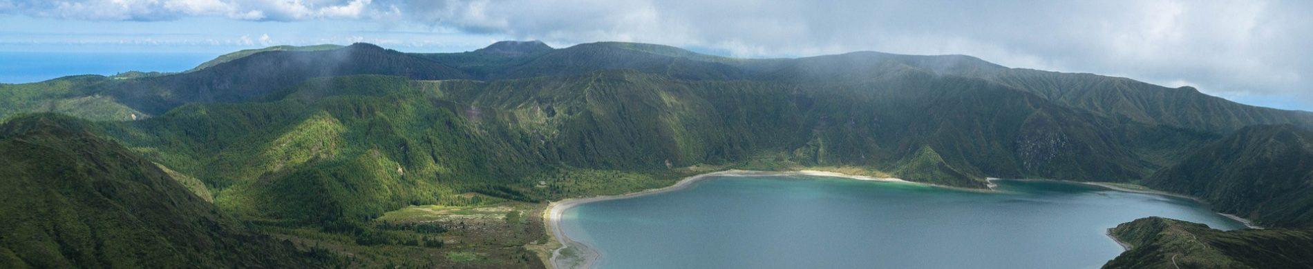 Açores - Trekking, visites, découverte, rencontres, mer et montagnes - Les matins du monde