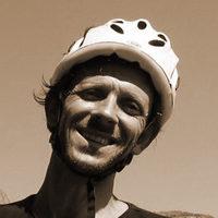 Romain Gendey - Escalade en Peloponnese