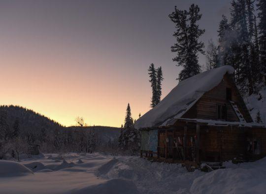 Russie - Altaï Sibérien