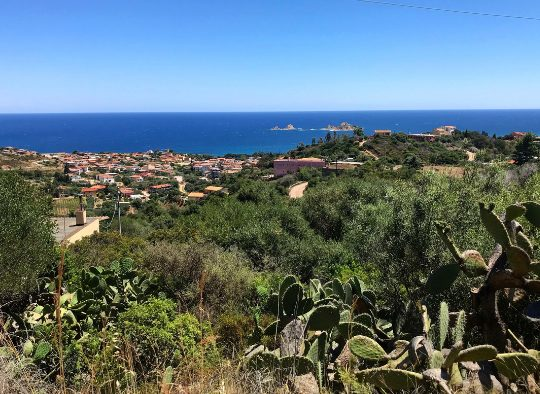 Italie - Sardaigne - Randonnée et Yoga – Selvaggio Blu