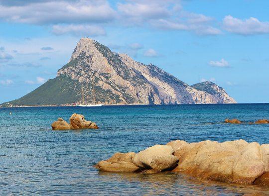 Stage escalade grande voie en Sardaigne - Les matins du monde