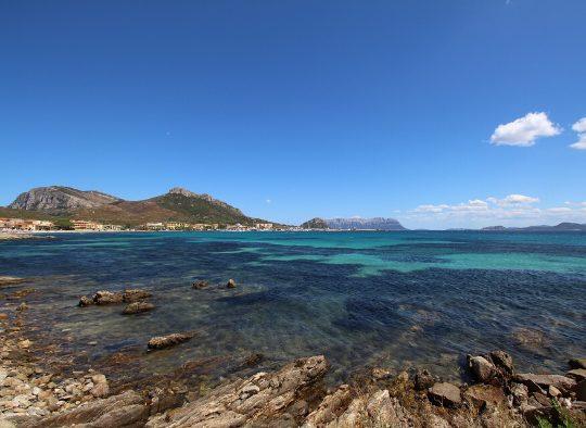 Italie - Sardaigne, le Selvaggio Blu