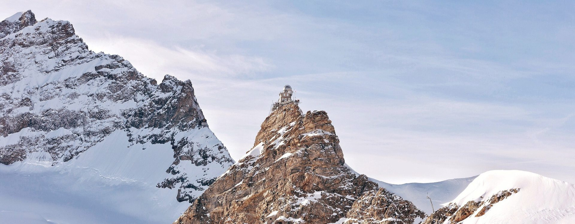 Suisse - Le tour des Dents du Midi - Les matins du monde