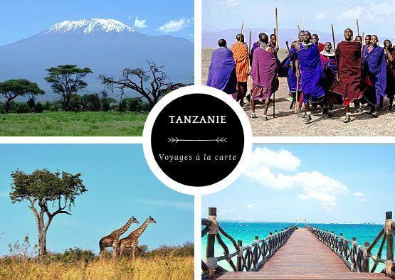 Tanzanie - A la carte : votre voyage sur mesure - Les matins du monde