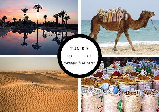 Tunisie - A la carte : votre voyage sur mesure - Les matins du monde