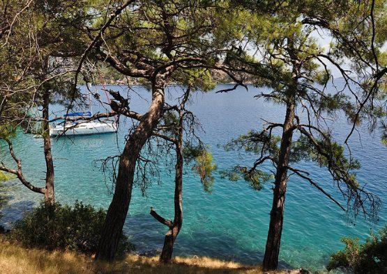 Turquie - Randonnée  côtière en Lycie - Les matins du monde