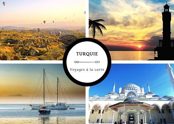 Turquie - A la carte : votre voyage sur mesure - Les matins du monde