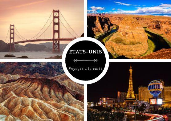Etats - Unis - A la carte : votre voyage sur mesure - Les matins du monde