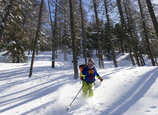 France - Ski hors-piste et petites randonnées en Vanoise Maurienne - Les matins du monde