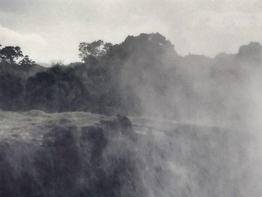 Zimbabwe - D'Harare aux Chutes Victoria
