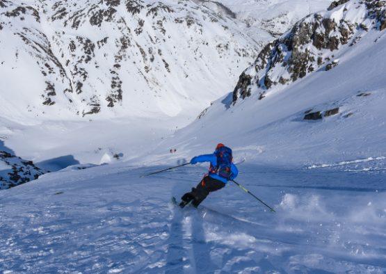 Yukon, ski de randonnée au pays des trappeurs - Les matins du monde