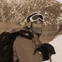 Yvan Estienne - Ski et bateau sur la côte ouest