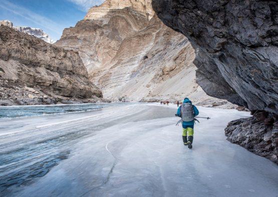 Inde - Zanskar - Les matins du monde