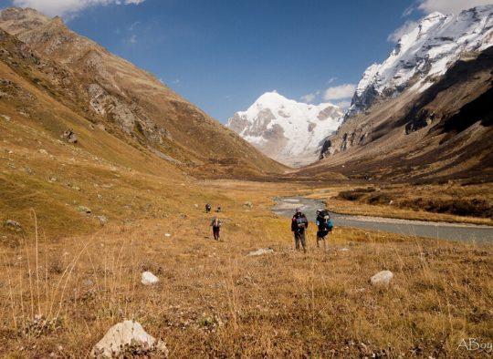 Inde Himalayenne - Rejoindre le Zanskar par une haute route oubliée
